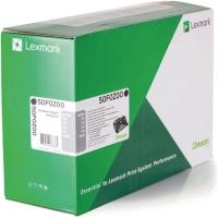 Trommel Lexmark 50F0Z00, Reichweite: 60.000 Seiten