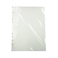 Laminiertaschen Lyreco LPFA4125, A4, 125 Micron, 100 Stück