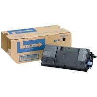 Toner Kyocera TK-3130, Reichweite: 25.000 Seiten, schwarz
