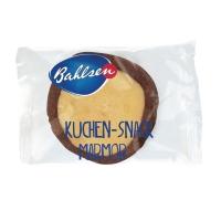 Gebäck Bahlsen 48510 Choline, Mini-Schoko-Rührkuchen, 55 Einzelpackungen