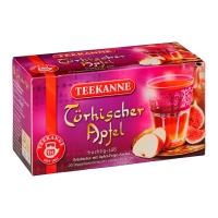 Tee Teekanne 6576, Türkischer Apfel, 20 Beutel á 2,75g