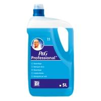 Glasreiniger P&G Professional 11.1, Inhalt: 5 Liter