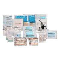 Nachfüllset Söhngen für Erste-Hilfe-Koffer MT-CD, nach DIN 13169