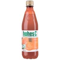 Hohes C Orange, 0,5l PET-Flasche, 12 Stück