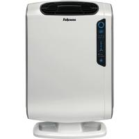 Luftreiniger Fellowes 9393501 AeraMax DX55, für 18qm, 521 x 330 x 169 mm, weiß