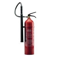 Feuerlöscher Gloria KS5SE, CO2, Dauerdruck, 5kg