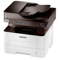 Laserdrucker Samsung M2675FN, Monolaser Multi, bis zu 26 Seiten/Min.