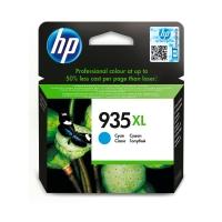 Tintenpatrone HP C2P24AE - 935XL, Reichweite: 825 Seiten, cyan