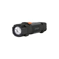 Taschenlampe Energizer Hardcase 2AA, 2x LR06/AA, 250 Lumen, grau/schwarz