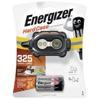 Kopfleuchte Energizer 5 LED Headlight, LED, 3x LR03/AAA, 200 Lumen, schwarz/grau