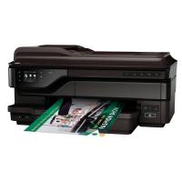 Multifunktionsgerät HP Officejet 7612, bis zu 15 Seiten/Min.