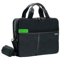 Laptoptasche Leitz 6039 Smart Traveller, 13,3 Zoll, Polyester, schwarz