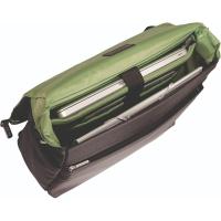 Laptoptasche Leitz 6019 Messenger Smart Traveller, 15,6 Zoll, Polyester, schwarz