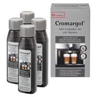 Entkalker WMF Cromargol, für Kaffeemaschinen, Inhalt: 100ml, 4 Stück