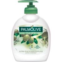 Handseife Palmolive Olivenmilch, Spender mit 300ml