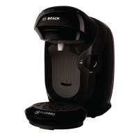 Kaffeepadmaschine Bosch Tassimo Suny Midnight, schwarz