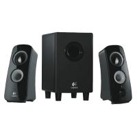 Lautsprecher-Set Logitech Z323 mit 60 Watt, schwarz
