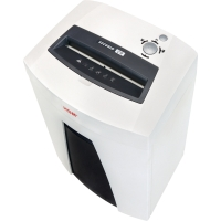 Aktenvernichter HSM SECURIO C18 3,9x30mm, Partikelschnitt, P-4