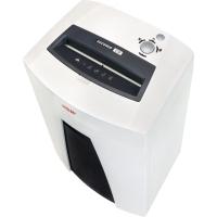 Aktenvernichter HSM SECURIO C18 1,9x15mm, Partikelschnitt, P-5