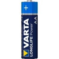Batterie Varta 49063, Mignon, LR6/AA, 1,5 Volt, High Energy, 12 Stück