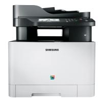 Multifunktionsgerät Samsung C1860FW, bis zu 18 Seiten/Min.