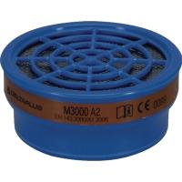 Filter Deltaplus M3000A2, Typ A2, für M3000, 2 Stück