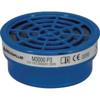 Filter Deltaplus M3000P3R, Typ P3R, für M3000, 2 Stück