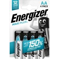 Batterie Energizer 638900, Mignon, LR06/AA, 1,5 Volt, ECO, 4 Stück