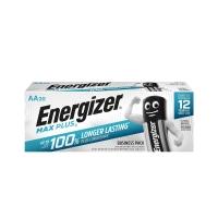 Batterie Energizer 638900, Mignon, LR06/AA, 1,5 Volt, ECO, 20 Stück