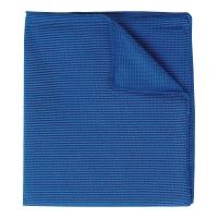 Microfasertuch ScotchBrite 2010, 32 x 36 cm, alle Oberflächen, blau, 5 Stück