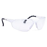 Schutzbrille Infield 9388 105 Terminator, Polycarbonat, klar