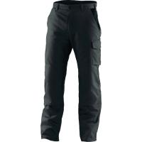 Arbeitshose Kübler IDENTIQ MIX 2139, Größe: 52, 6 Taschen, anthrazit/schwarz