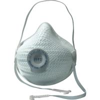 Atemschutzmaske Moldex 310501, Typ: FFP2, Größe M/L, mit Ventil, 10 Stück