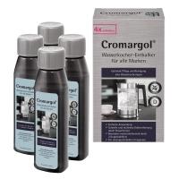 Entkalker Cromagol 1407259990, für Wasserkocher, Inhalt: 100ml, 4 Stück