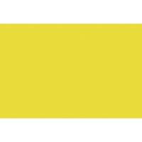 Buntkarton Jansen 30024113, 300g, 50 x 70 cm,  zitronengelb, 20 Stück
