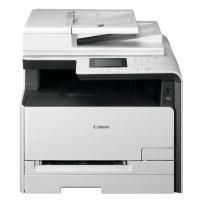 Laserdrucker Canon Isensys MF628CW, bis zu 14 Seiten/Min.