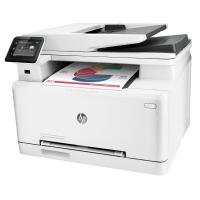 Multifunktionsgerät HP Officejet Pro MFPM277N, bis zu 11 Seiten/Min.