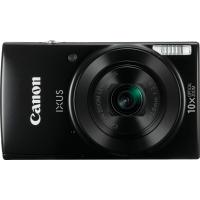 Digitalkamera Canon IXUS 190, 20,0 Megapixel, schwarz