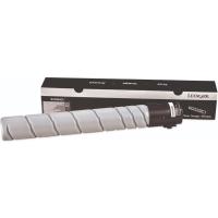 Toner Lexmark 64G0H00, Reichweite 32.500 Seiten, Projekt, schwarz