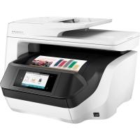 Multifunktionsgerät HP Inkjet PRO 8720, bis zu 24 Seiten/Min.