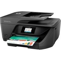 Multifunktionsgerät HP Officejet Pro 6960, bis zu 18 Seiten/Min.
