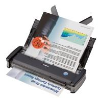 Scanner Canon P-2151II, Image Formular, bis zu 20 Seiten/Min.