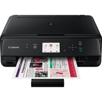 Multifunktionsgerät Canon Pixma TS5050, bis zu 12 Seiten/Min.