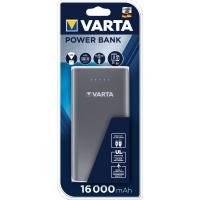USB Ladegerät Varta 57962101401, 1 Ladeanschluss. 16.000 mAh