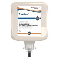 Hautpflegecreme Stoko TVC1L, Travabon, Inhalt: 1 Liter