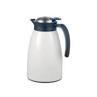 Isolierkanne Esmeyer 305-051 Glace, Fassungsvermögen: 1 Liter, weiß