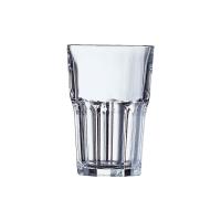 Glas Esmeyer 410-980, Ganity, 420ml, stapelbar, 12 Stück