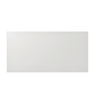 Einlegeboden V4980-W, Stärke: 19mm, 25kg belastbar, weiß Desktopservice
