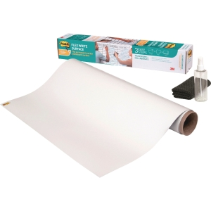 Folienrolle Post-it DRY ERASE DEF3X2EU, Maße: 0,6 x 0,91m, weiß
