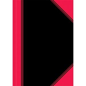 Chinabuch Landre 100302817, A5, kariert, 96 Blatt